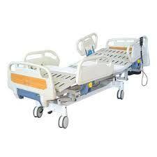 la cama de hospital = het ziekenhuisbed