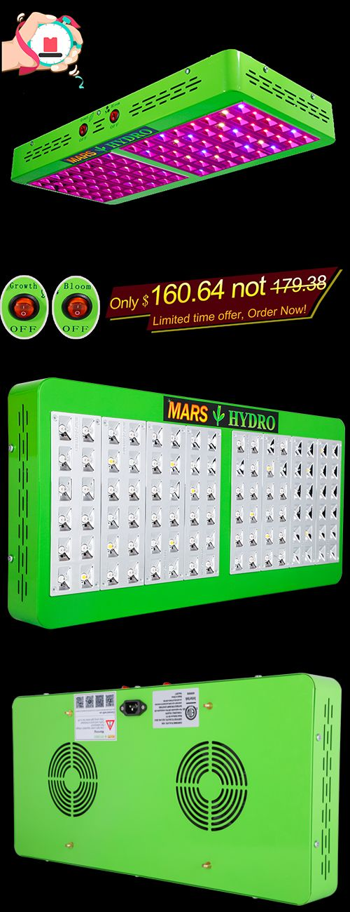 73 Best Led Grow Light For M*R*J**N* Growing Images On 400 x 300