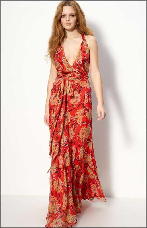 Best 25  Extra long maxi dresses ideas on Pinterest