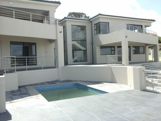 Durbanville: Brand New House,6Bed,6Bath,4LivingRooms/2 Laundry2Kitchen/Conference