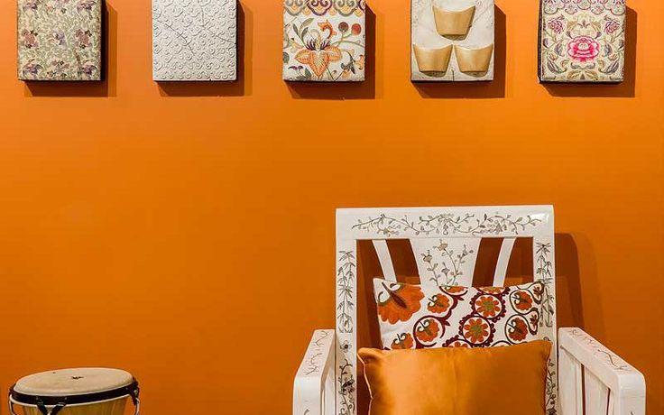 A luxurious cosy feel | Macau Closer magazine