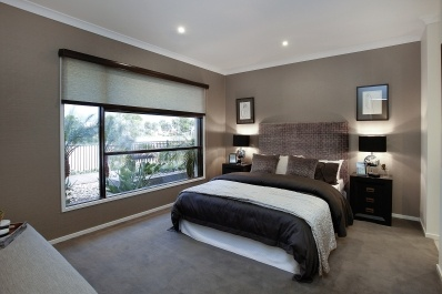 I just viewed this amazing Cannonvale 21 Master Bedroom style on Porter Davis – World of Style. How about picking your style?