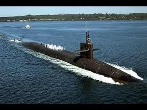 Nuclear Submarines - Big Bigger  into the Worlds Biggest - National Geographic Documentary