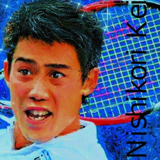 Kei Nishikori 錦織圭選手ジョコビッチを破って決勝戦に、起きてからpickを見ていたらお友達情報で知りました、よかった\(^o^)/、まだTV見てませんでした情報をありがとうございます、本当にジョコビッチに勝ったんですね、それもまたフルセットでこうなるとどうしても優勝して、日本のテニスの強さを見せつけてほしいです、女子サッカーやバレー粘りは日本の強さかもしれません、伊達公子さんは残念でしたがあの年齢で準決勝まで上り詰める粘りはCool Japanです。  ファイト!by吉田拓郎 http://youtu.be/kGl9M0_CCqI