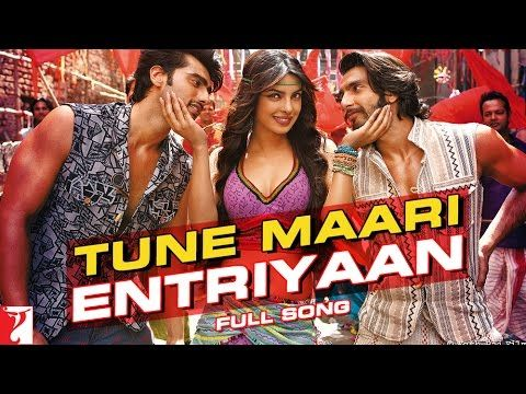 Tune Maari Entriyaan - Gunday TOP 7 Bollywood Chartbusters of 2014 | The Royale