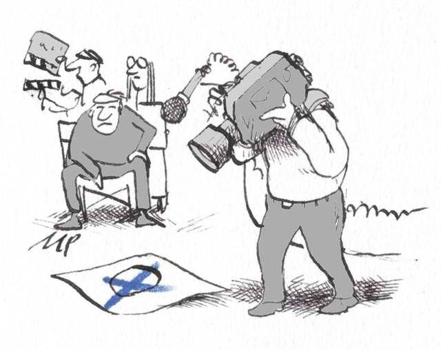 Pammesberger: Wenn Künstler wählen... (2) #nrw13