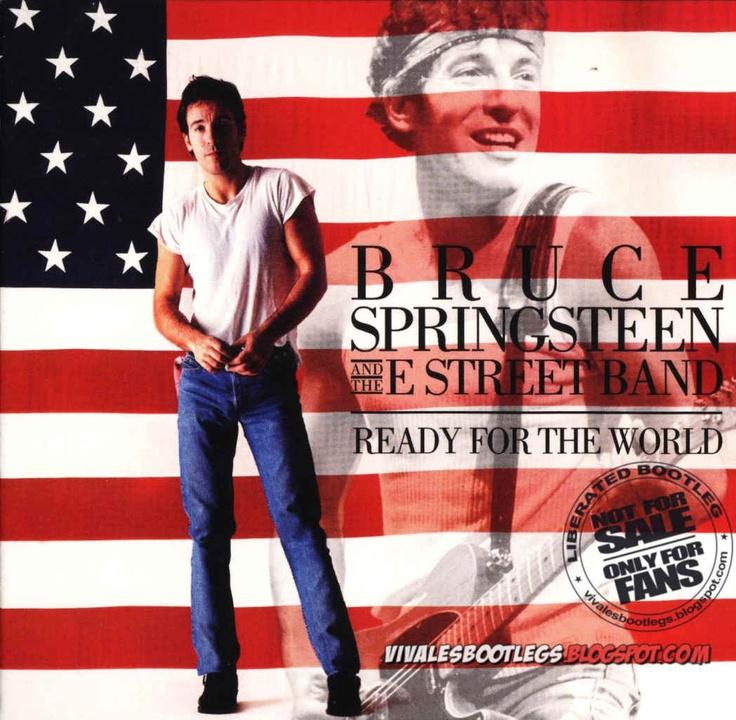 72 best Bruce Springsteen images on Pinterest | Bruce springsteen ...