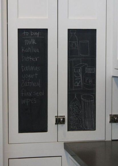 7 Best Images About Recessed Pantry Door Ideas On