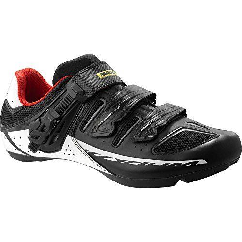 Mavic Ksyrium Elite Tour Rennrad Fahrrad Schuhe schwarz/weiß 2016 - http://on-line-kaufen.de/mavic/mavic-ksyrium-elite-tour-rennrad-fahrrad-schuhe