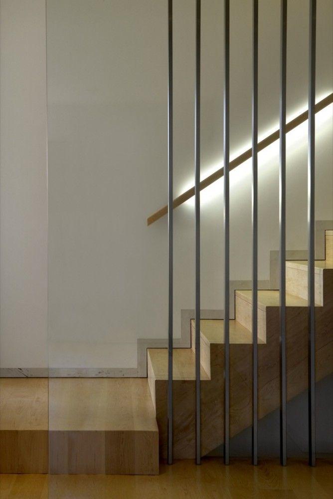 deMM arquitectura - miramar house