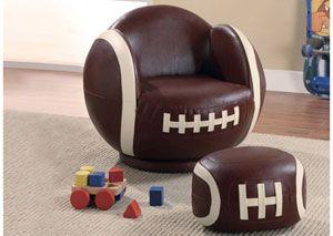 Mini Football Chair