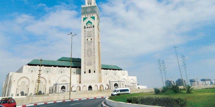 Cihan Aktaş's #Casablanca