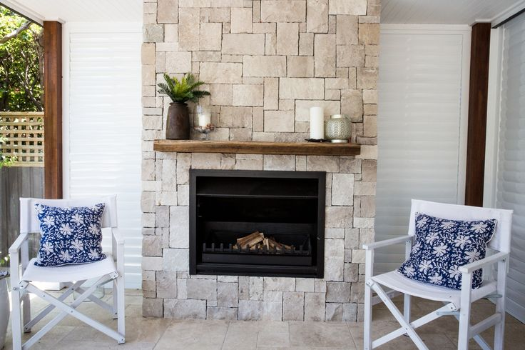 Cabana Stone wall stone cladding pieces are versatile and durable. They are commonly used to liven up feature walls, façades and retaining walls. Visit our website to learn the various characteristics of each stone and receive individual assistance in choosing just the right product to beautify your home and garden http://ow.ly/X8bx308FBKE