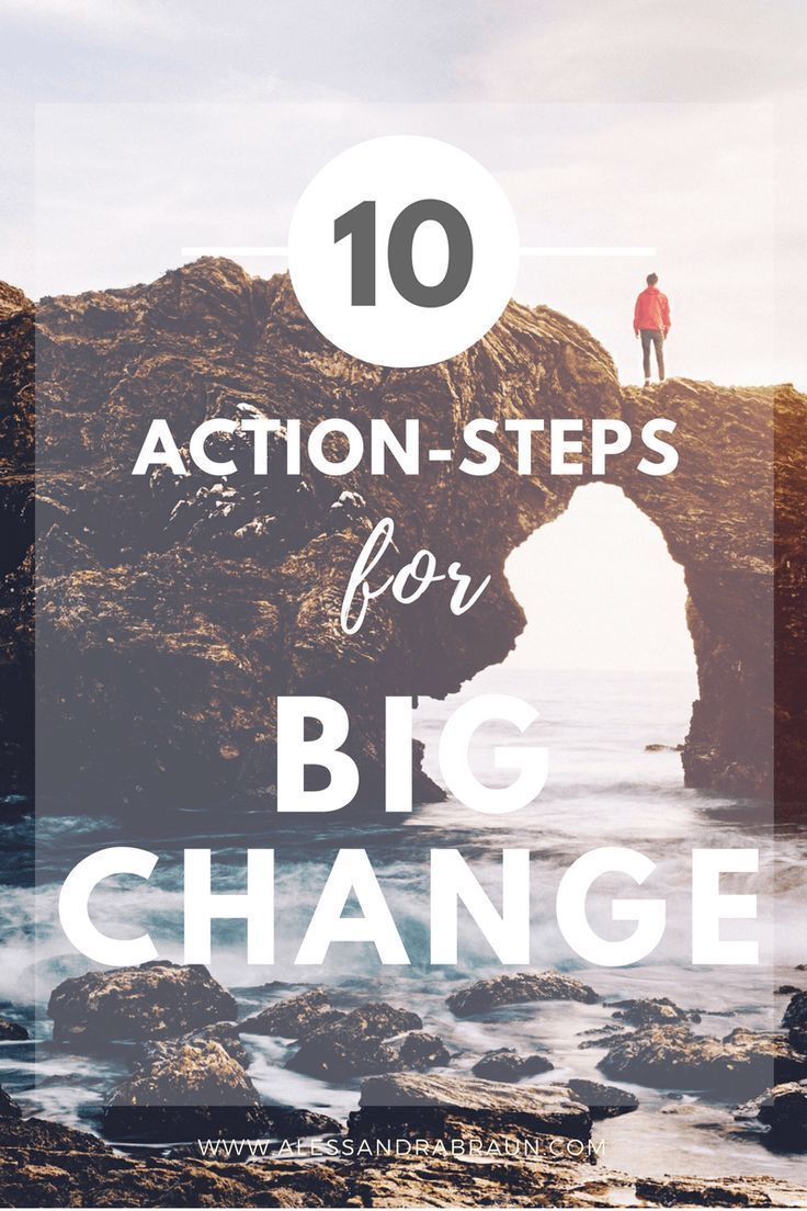 Do you want to make big change in your life? Do you want to get unstuck? Stop surviving when you should be thriving?   Of course you do. Why would you want to stay where you are, stagnant, unmoving, not progressing, unhappy? Here are10 Action-Steps for BIG CHANGE. 10 Steps you can taking to THRIVE and get unstuck.