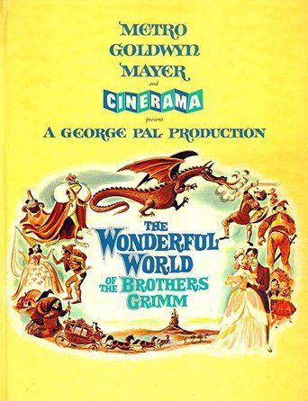 """*Watch!!~ The Wonderful World of the Brothers Grimm (1962) FULL MOVIE """"HD""""1080p Sub English ☆√ ►► Watch or Download Now Here 《PINTEREST》 ☆√"""