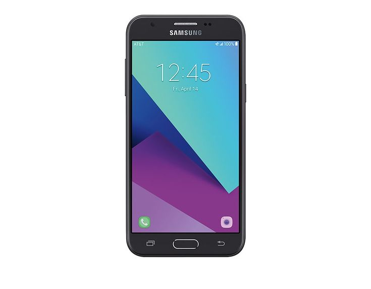 Samsung Galaxy Express Prime 2 - AT&T PREPAID - Price, Features and Specs - AT&T