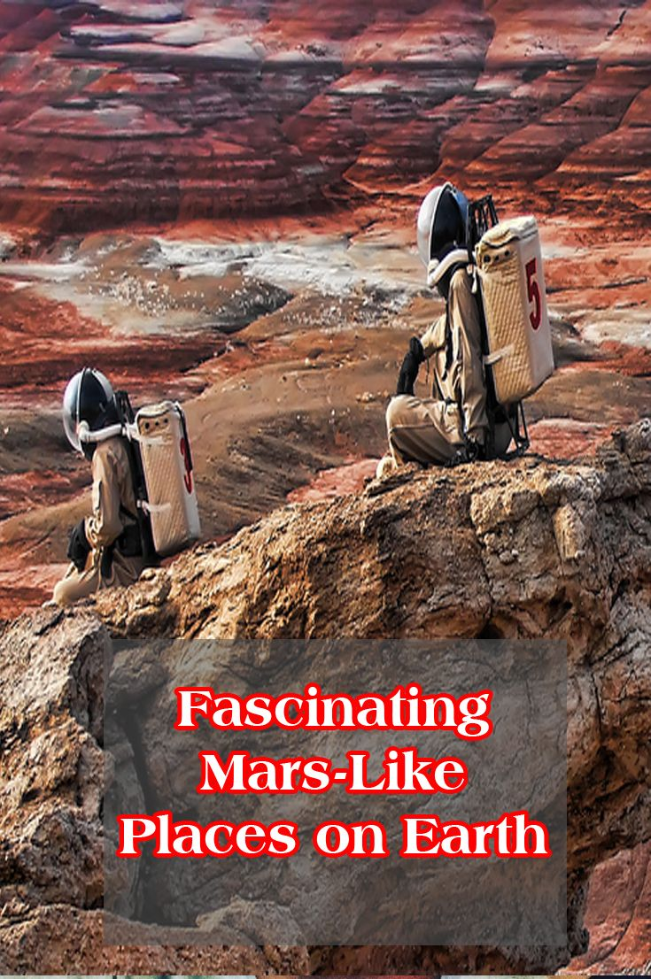 Able Planet: Will Humans Ever Be Able To Live On Mars? That's The Big