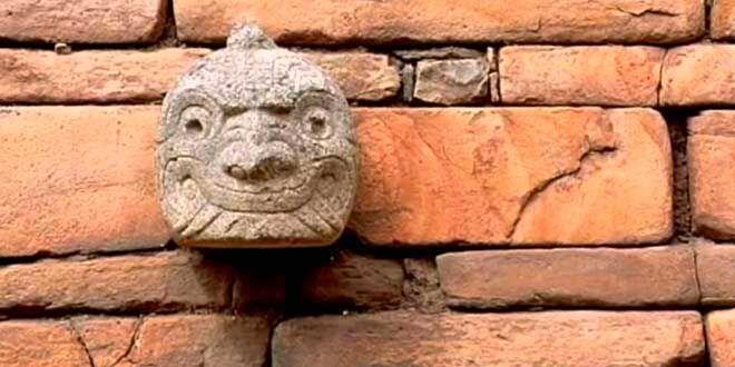 cultura chavin peru