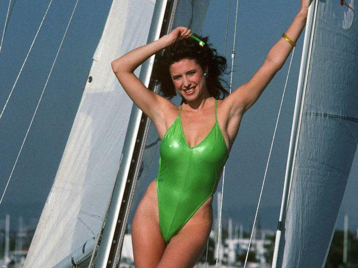 Mimi Rogers Bikini 50