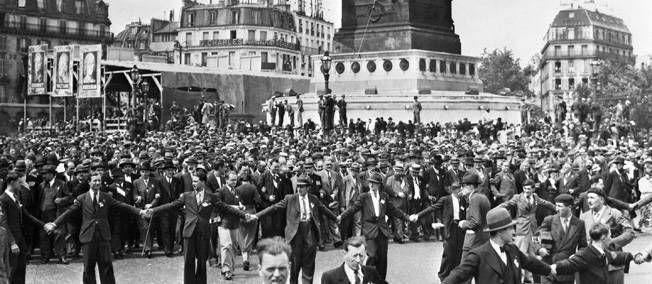 bastille paris histoire