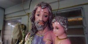 Una imagen de San José para la Catedral de Habana – un aporte solidario en el…