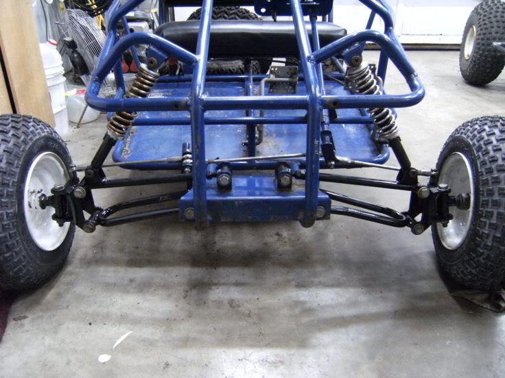 Pics of my karts - DIY Go Kart Forum