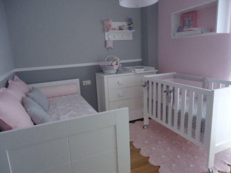 Desesperada distribuir y decorar habitacion bebe - Comoda para habitacion ...