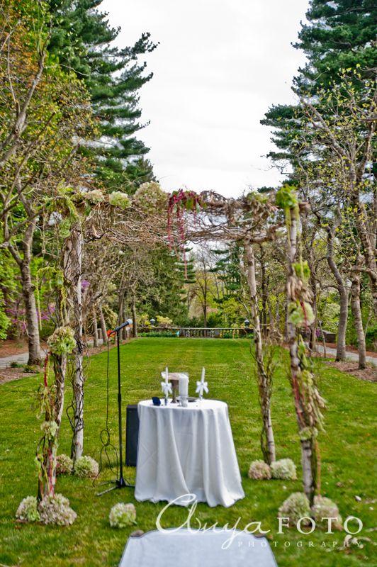 Wedding Ceremony Decor anyafoto.com #wedding, outdoor wedding, outdoor wedding ideas, wedding ceremony decor ideas, unity table, unity table ideas, wedding arch