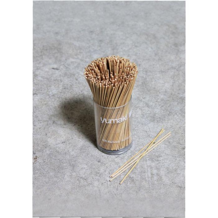 URBANLUX.SK » Bamboo Toothpics - Yumaki