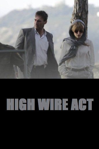 """*Watch!!~ High Wire Act (2017) FULL MOVIE """"HD""""1080p Sub English ☆√ ►► Watch or Download Now Here 《PINTEREST》 ☆√"""