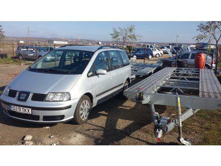 Ofer serviciul de tractari auto pe platforma in zona Craiova, in perfecta siguranta , la preturile cele mai avantajoase.