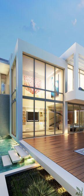 C House Kobi Karp Architecture & Design