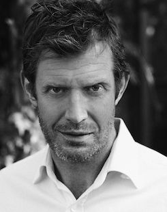 Jason Flemyng - always had a little thing for him :)