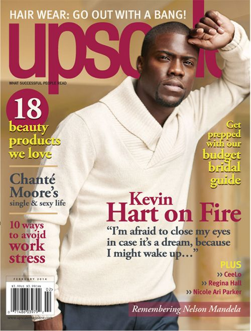 """Kevin Hart talks success and rumors about his love life. He also explains why he gave his ex-wife Torrei his blessing to do the reality show """"Atlanta Exes."""""""