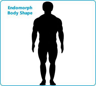 45 Best Endomorph Images On Pinterest