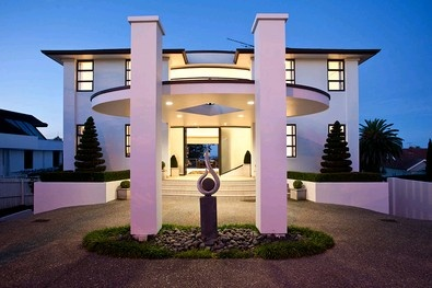 Grand Entrance - 304 Remuera Rd, Remuera Unlimited Potential Real Estate