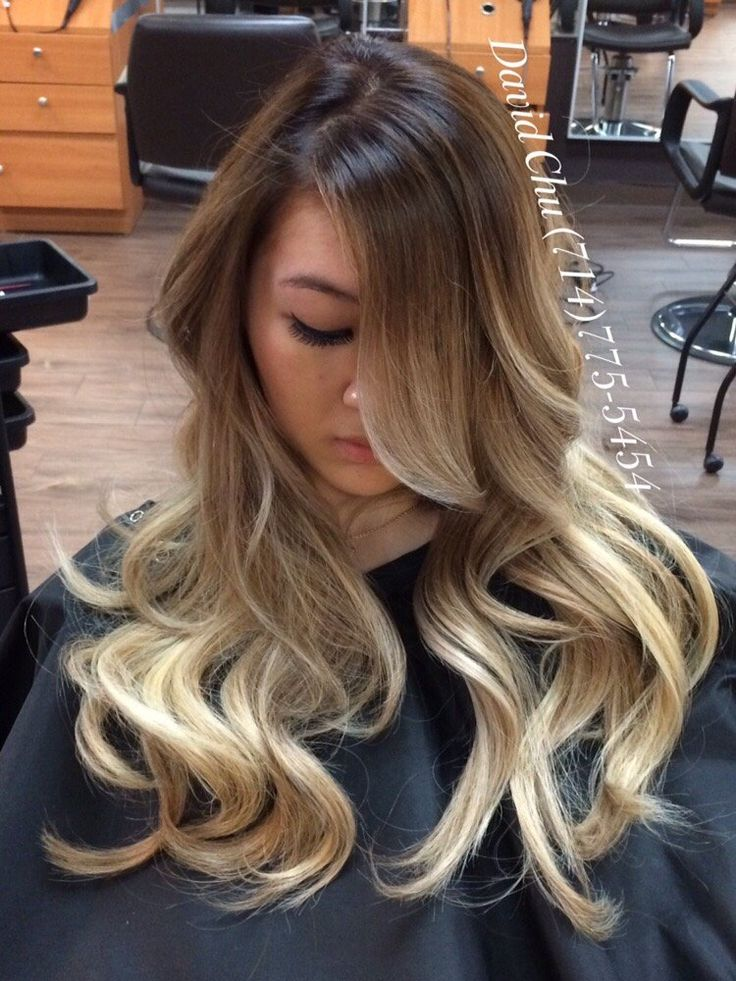 asian ombre dip dye 2 of ombre hair color for asian