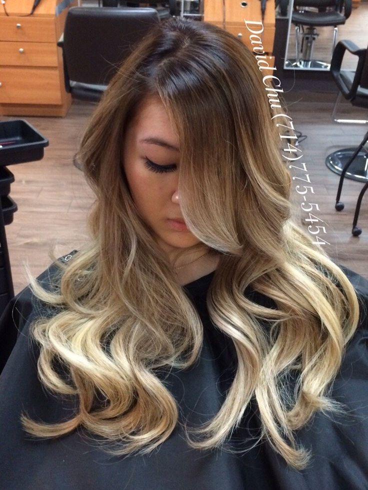 1000 ideas about blonde asian on pinterest asian hair