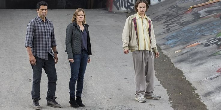 AMC revealed Fear the Walking Dead premiere date scheduled on August 23.Along with its debut AMC also released the first Fear the Walking Dead Trailer.