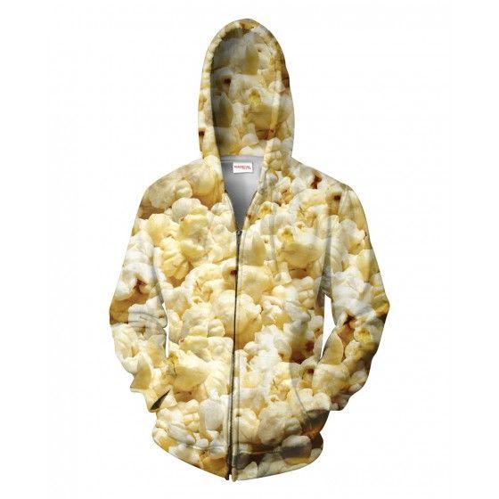Popcorn Hoodie