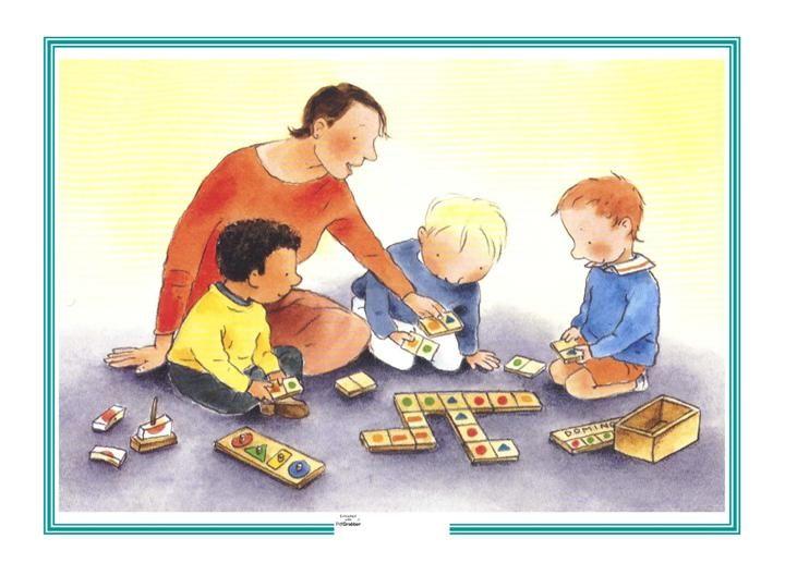 Puzzle et domino