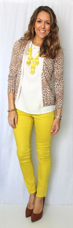 25 best ideas about mustard yellow cardigan on pinterest for Mustard colored costume jewelry