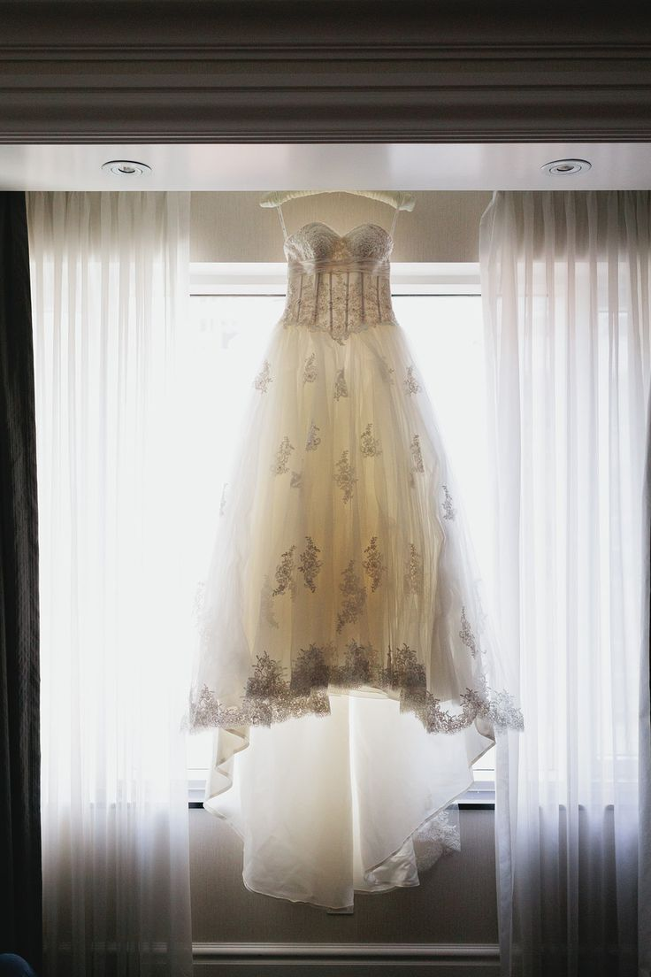 Maggies Beautiful Wedding Ballgown http://www.fusion-events.ca/