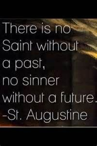 "Augustine of Hippo (Latin: Aurelius Augustinus Hipponensis; November 13, 354 – August 28, 430), also known as Augustine, St. Augustine, St. Austin, St. Augoustinos, Blessed Augustine, or St. Augustine the Blessed, was Bishop of Hippo Regius. He was a Latin philosopher and theologian from Roman Africa. His writings were very influential in the development of Western Christianity. According to his contemporary, Jerome, Augustine ""established anew the ancient Faith."