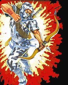 Storm Shadow (G.I. Joe) - Wikipedia, the free encyclopedia