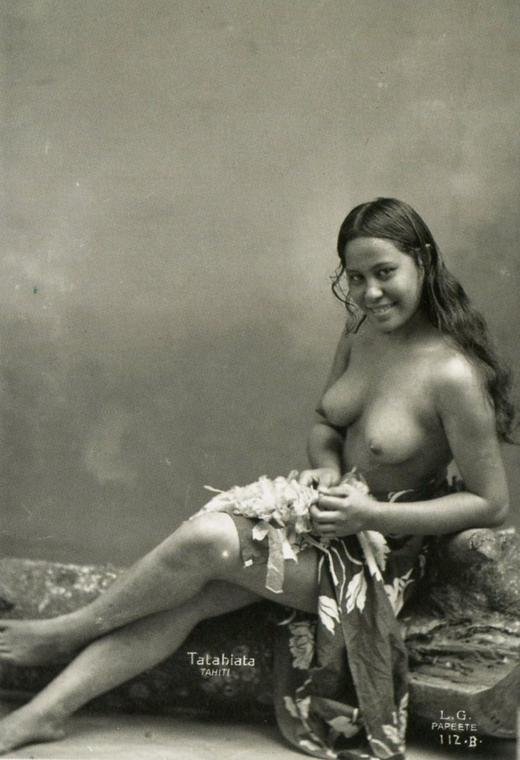 Nude polynesIans women Thanks! perhaps