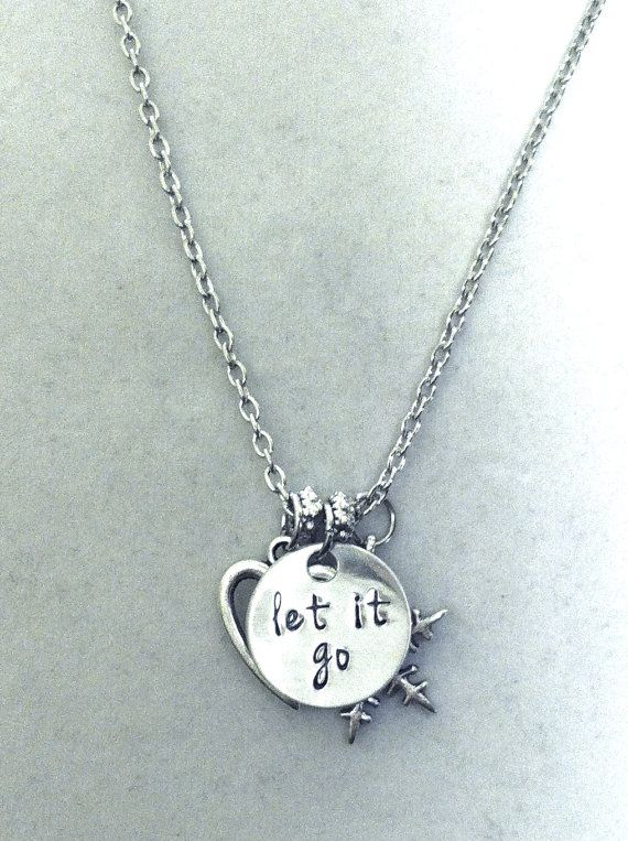 @Amanda Snelson Horvath Frozen necklace hah https://www.etsy.com/listing/118051086/disneys-frozen-inspired-let-it-go