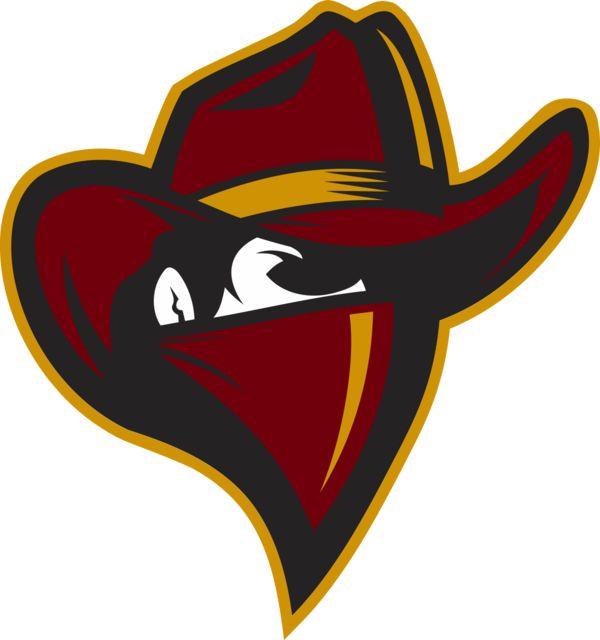 35 best outlawsbanditswranglers logos images on pinterest