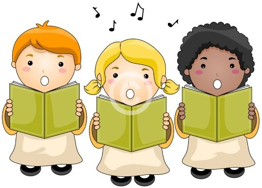 Children Choir - Lorelyn Medina BNP