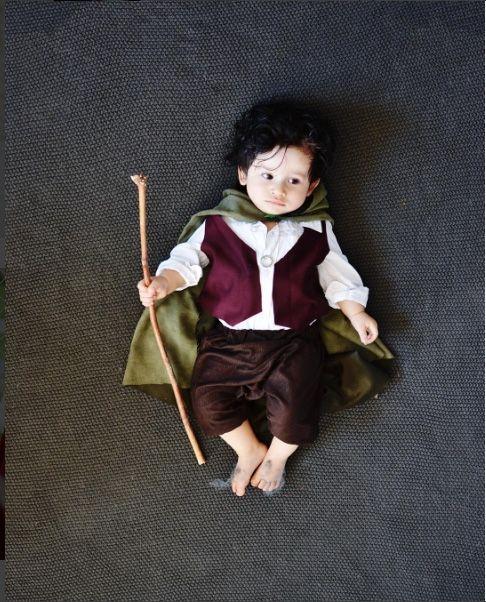 22 disfraces de Halloween con mucho encanto | Blog de BabyCenter